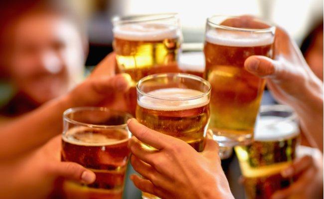 第3のビールの大増税。庶民の楽しみを奪う自民党政権の税制改悪