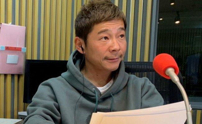 元ZOZO前澤友作氏と剛力彩芽が電撃復縁。ネットでは祝福の声