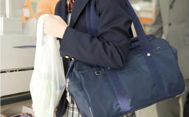 武田教授が暴露する「レジ袋」追放運動という名の金儲けトリック