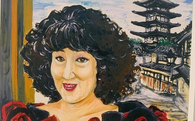 有名なのに誰も知らない。ミステリーの女王・山村美紗の凄絶人生
