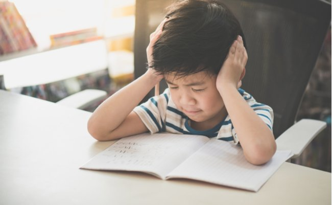子どもに「なぜ宿題しなくちゃいけないの?」と聞かれた時の正答