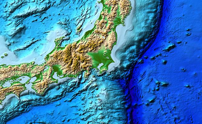 地質学者が懸念する「令和関東大震災」と日本沈没の可能性。首都直下地震は近いのか?