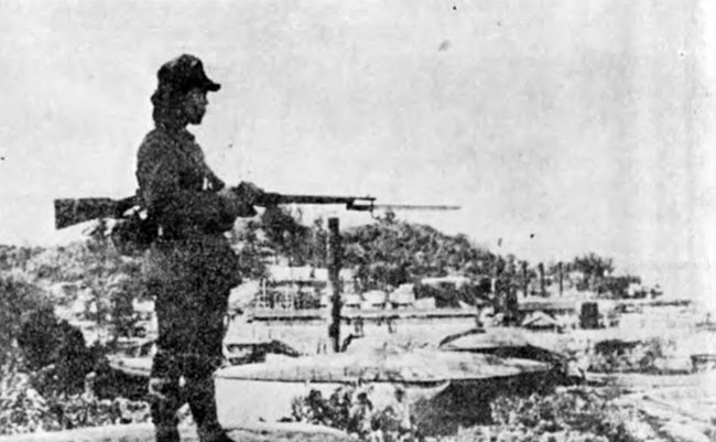 Japanese_Troops_Guarding_Tarakan