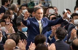 菅新総理「ショボい記者会見」に見た日本の不安と暗闘。参謀不在で危機に