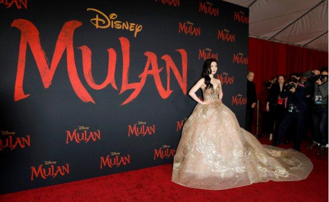 ディズニーではなく中国に怒れ!映画『ムーラン』を襲った2つの不幸