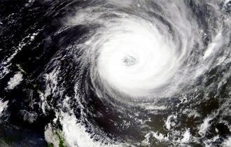 日本発の「台風消滅装置」30年前の図面と野心はどこに消えたか?
