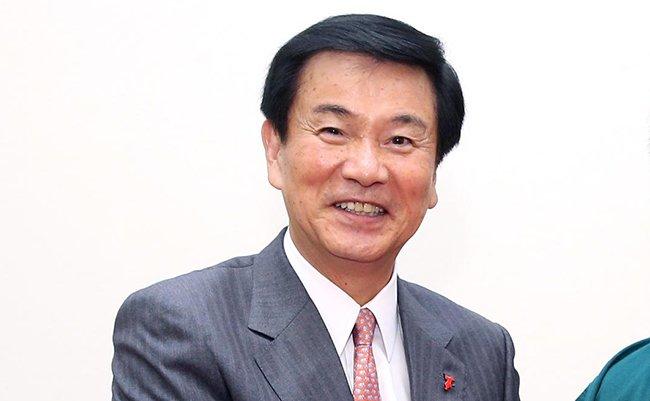 政治家・森田健作の功績と汚点「熱血漢」のイメージはなぜ消えたか?