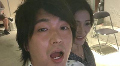 宮崎&金子夫妻