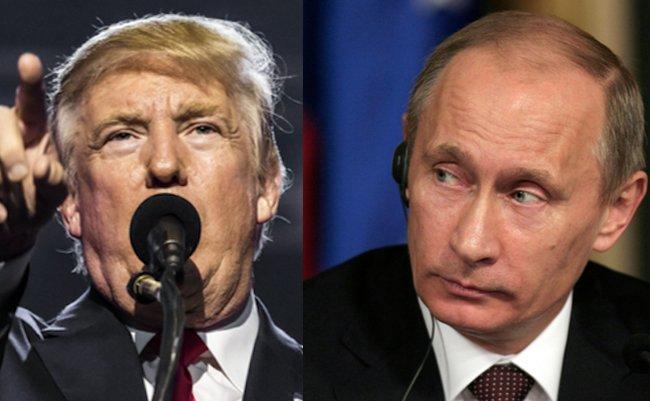 トランプの「国家非常事態宣言」はプーチンへのSOSか?仮説の根拠