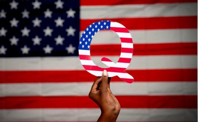 米大統領選をめぐる「陰謀論」が世界の人々を熱狂させる3つの理由