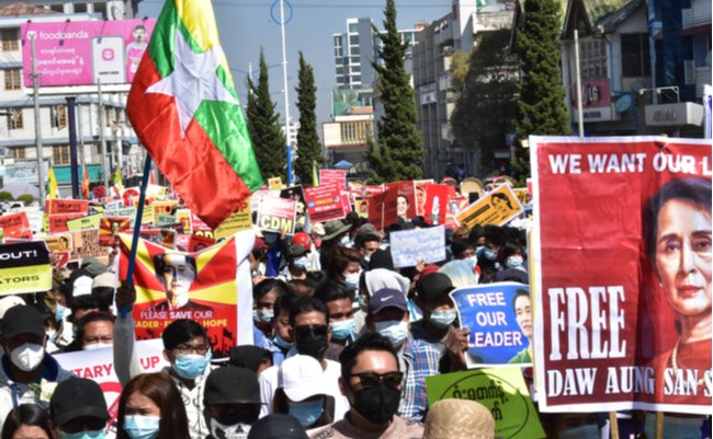 日本しかない。クーデターで袋小路に陥ったミャンマーを救える先進国