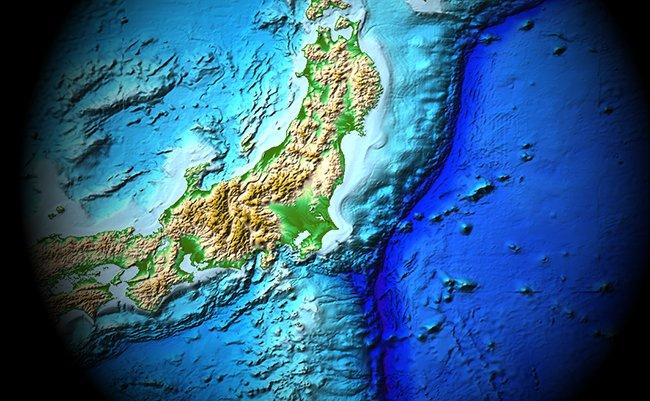 地質学者が捉えた、東北沖と伊豆諸島周辺で大地震発生の「兆候」と「法則」
