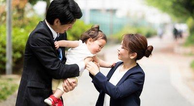 Parents,Picking,Up,Their,Children