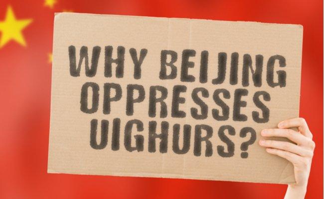 また敗戦か?ウイグル族を虐殺する中国に声上げぬ菅政権の愚かさ