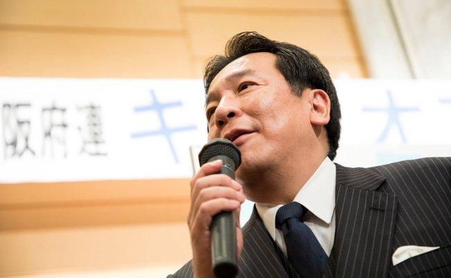 ツッコミどころばかり。立憲・枝野幸男代表『枝野ビジョン』に抱く違和感