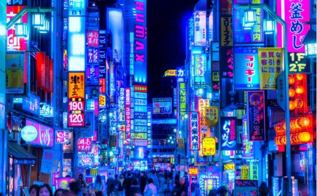 大挙して押し寄せる韓国の売春婦。日本を貪り尽くそうとする偽りだらけの国