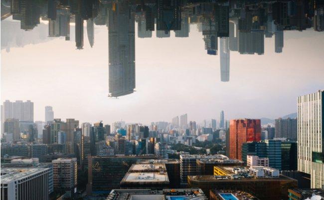 2021年、全人類は「異世界」に転移しました。コロナ五輪の次は何が待ち受ける?