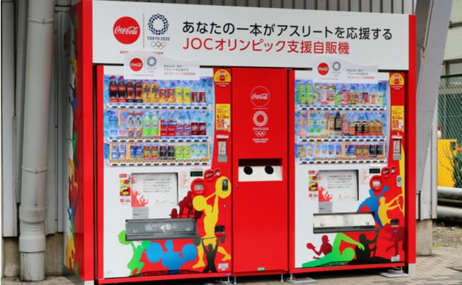 コカ・コーラの誤算。五輪会場持ち込み飲料を限定させたオワコンの自爆マーケティング