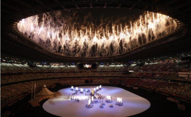 無駄で無謀。東京五輪の開会式はNYタイムズ記者の目にどう映ったか