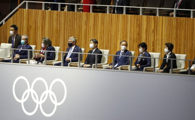 IOCバッハの狙いはノーベル賞?五輪開会式「元ラーメンズ小林氏解任劇」のウラ