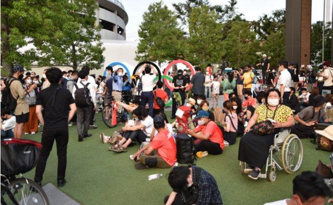 「呪われた五輪」へ強行突入。菅政権の大バクチに殺される日本国民