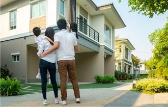 お金に悩む日々よ、さらば。住宅ローン返済を無理なく減らせる暮らし方