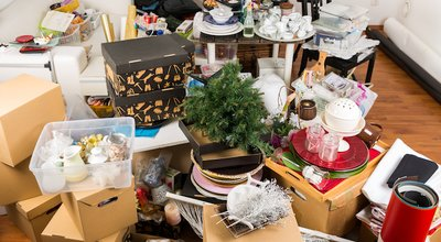 Messy,Room,Full,Of,Clutter,And,Junk,-,Compulsive,Hoarding.