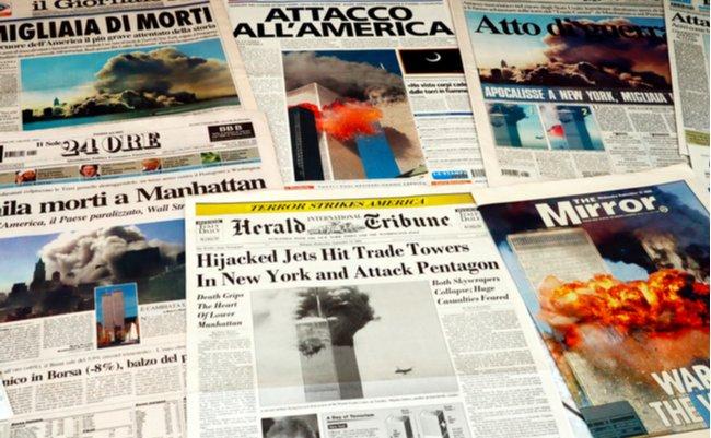 報復が報復を呼ぶ悪循環。9.11と湾岸戦争を招いた米ブッシュ父子の罪と罰